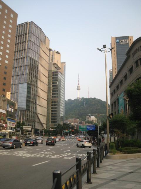 26年振りの韓国 その2(今を見て当時を振り返る)_e0148909_17263481.jpg