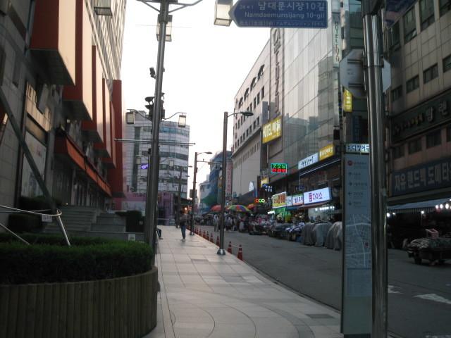 26年振りの韓国 その2(今を見て当時を振り返る)_e0148909_17265468.jpg