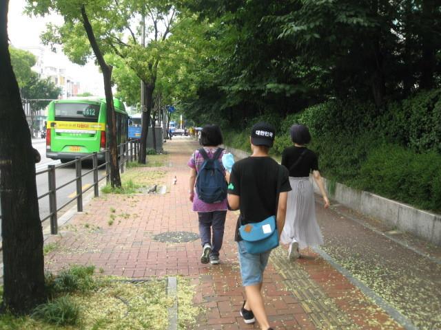 26年振りの韓国 その2(今を見て当時を振り返る)_e0148909_17302120.jpg