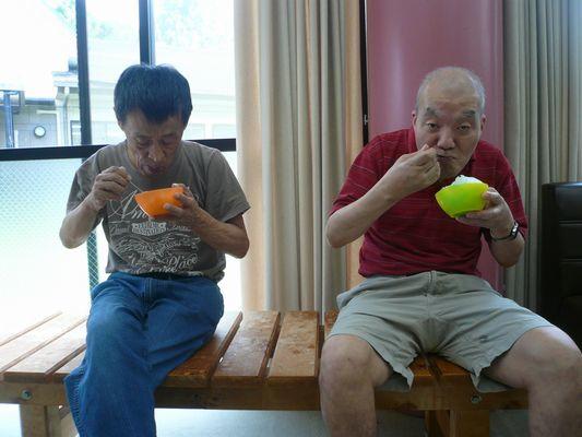 7/29 日曜喫茶_a0154110_14415351.jpg