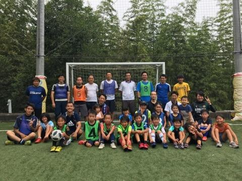 ゆるUNO 7/28(土) at UNOフットボールファーム_a0059812_18133353.jpg