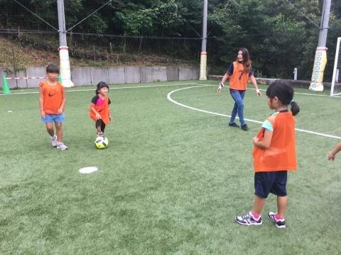 ゆるUNO 7/28(土) at UNOフットボールファーム_a0059812_18145922.jpg