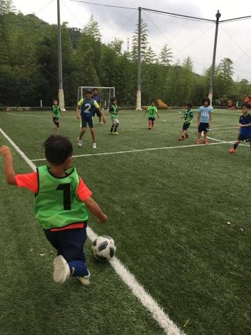 ゆるUNO 7/28(土) at UNOフットボールファーム_a0059812_18171207.jpg