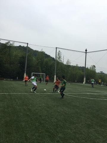 ゆるUNO 7/28(土) at UNOフットボールファーム_a0059812_18184739.jpg