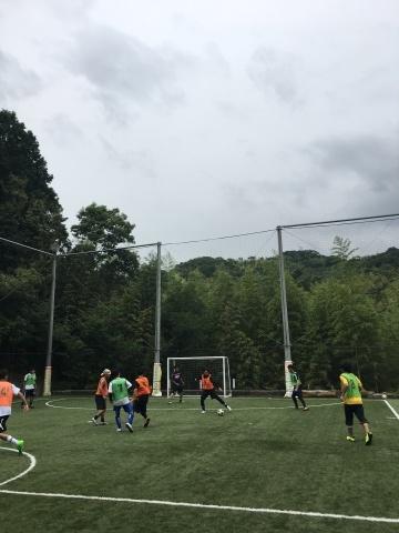 ゆるUNO 7/28(土) at UNOフットボールファーム_a0059812_18185220.jpg
