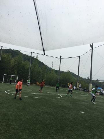 ゆるUNO 7/28(土) at UNOフットボールファーム_a0059812_18185849.jpg