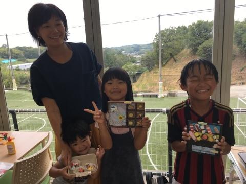 ゆるUNO 7/28(土) at UNOフットボールファーム_a0059812_18233564.jpg