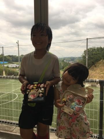 ゆるUNO 7/28(土) at UNOフットボールファーム_a0059812_18234328.jpg