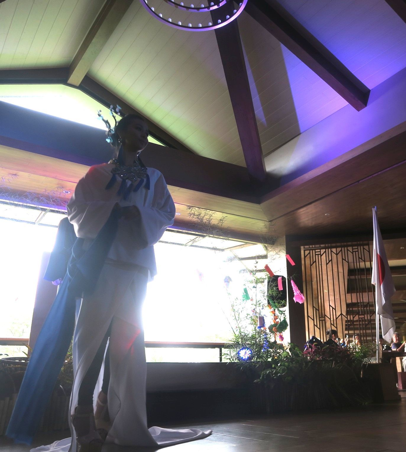 Philippines-Japan Friendship week in Baguio Country Club : July 28, 2018_a0109542_14102187.jpg