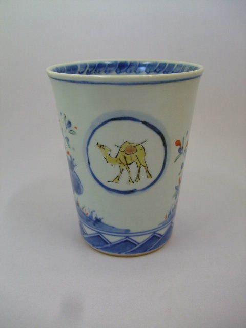 「暑い夏の手元に涼しげなカップはいかがでしょうか」_f0144646_11054292.jpg