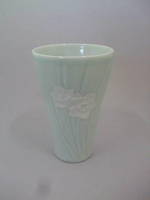 「暑い夏の手元に涼しげなカップはいかがでしょうか」_f0144646_11060129.jpg