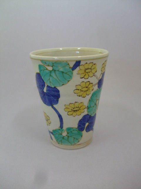 「暑い夏の手元に涼しげなカップはいかがでしょうか」_f0144646_11060950.jpg
