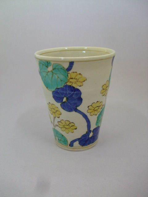 「暑い夏の手元に涼しげなカップはいかがでしょうか」_f0144646_11062013.jpg
