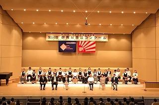 第58回群馬県合唱コンクール終了 関東大会へ♪_d0097259_10311462.jpg