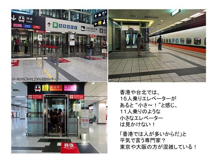 バリアフリーの課題4 小さすぎる公共交通のエレベーター_c0167961_13102011.jpg