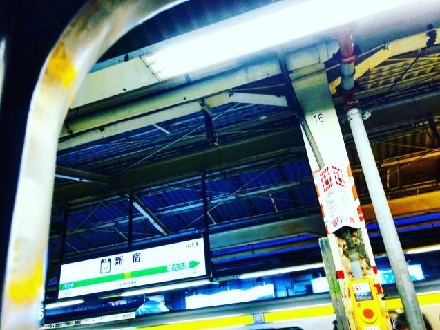 笹原宏美のショッピング同行夏のバーゲン編!_c0195362_19503959.jpeg