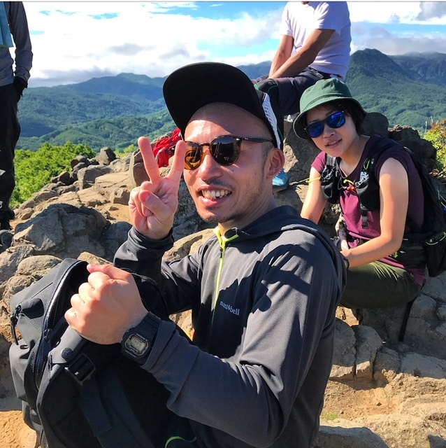 自転車でキャンプに行こうin八剣山行ってきました!_d0197762_14512934.jpeg