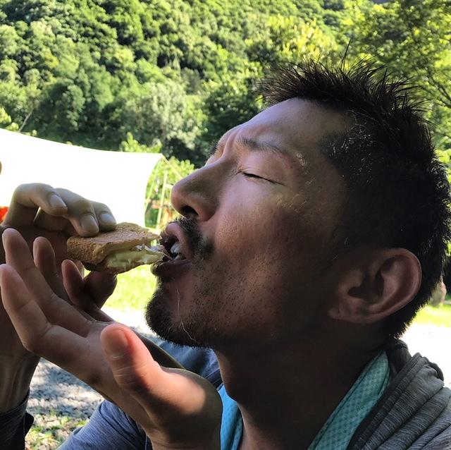 自転車でキャンプに行こうin八剣山行ってきました!_d0197762_15070253.jpeg