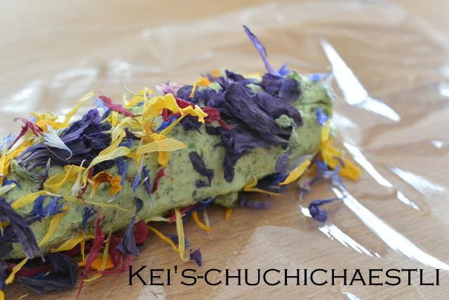 スイスアルプスのお花とハーブの手作りバター_c0287366_2271768.jpg