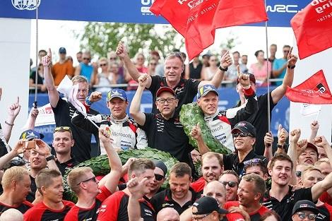 日本ハム3連勝ならず、大谷久しぶりの安打、WRCはタナック優勝_d0183174_10180709.jpg