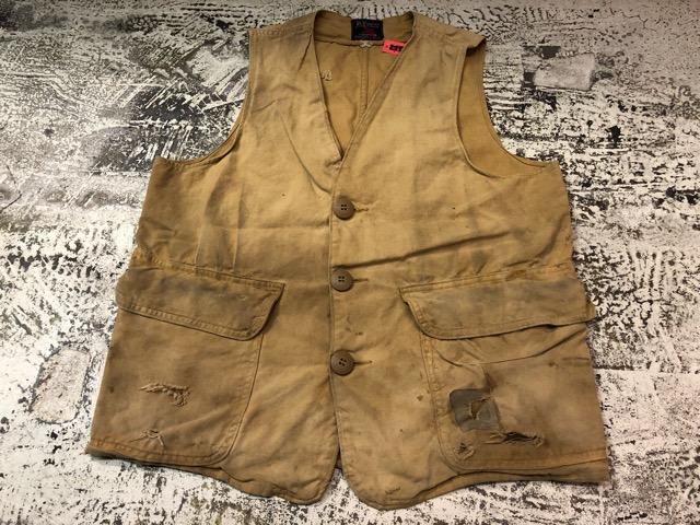 8月1日(水)大阪店ヴィンテージ入荷日!!#4 Vintage Hunting&BSA編!SUPERDUX x CARHARTT、FFA、Duxbak!!_c0078587_16291868.jpg