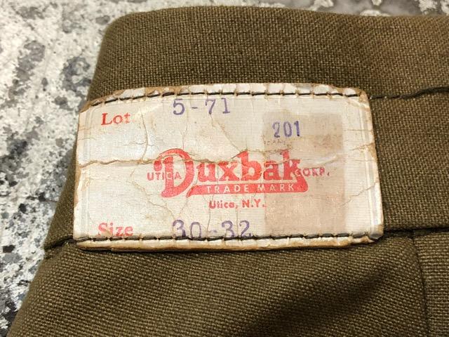 8月1日(水)大阪店ヴィンテージ入荷日!!#4 Vintage Hunting&BSA編!SUPERDUX x CARHARTT、FFA、Duxbak!!_c0078587_1662739.jpg