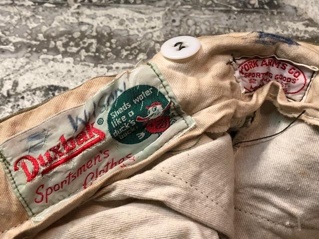 8月1日(水)大阪店ヴィンテージ入荷日!!#4 Vintage Hunting&BSA編!SUPERDUX x CARHARTT、FFA、Duxbak!!_c0078587_167211.jpg
