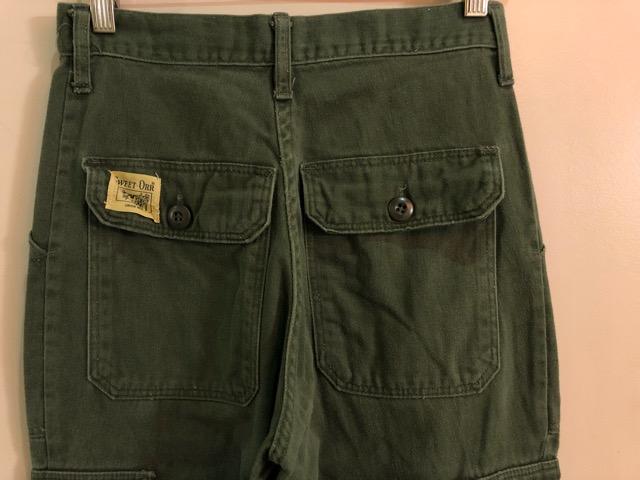 8月1日(水)大阪店ヴィンテージ入荷日!!#4 Vintage Hunting&BSA編!SUPERDUX x CARHARTT、FFA、Duxbak!!_c0078587_1729461.jpg