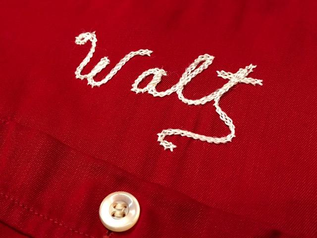 8月1日(水)大阪店ヴィンテージ入荷日!!#5 Work編!SUPER PAY DAY&NOS 60\'s BIG MAC!!_c0078587_203242.jpg