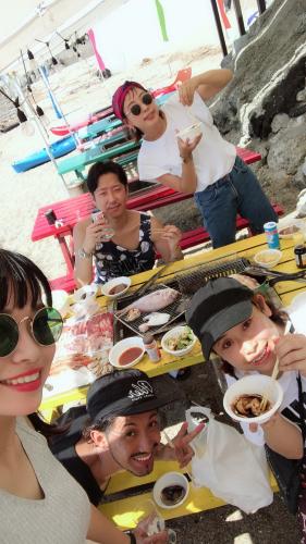 onebyone夏の恒例行事 ♪♪_d0120397_00011947.jpg