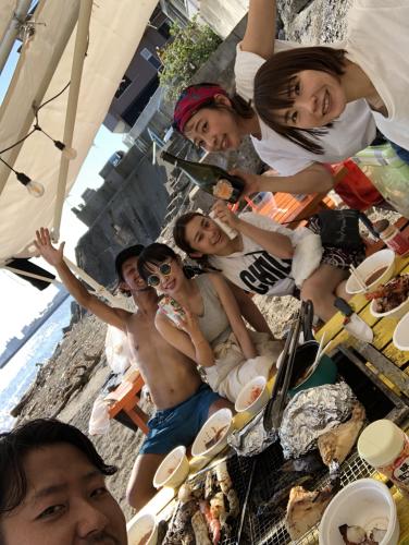 onebyone夏の恒例行事 ♪♪_d0120397_00023070.jpg