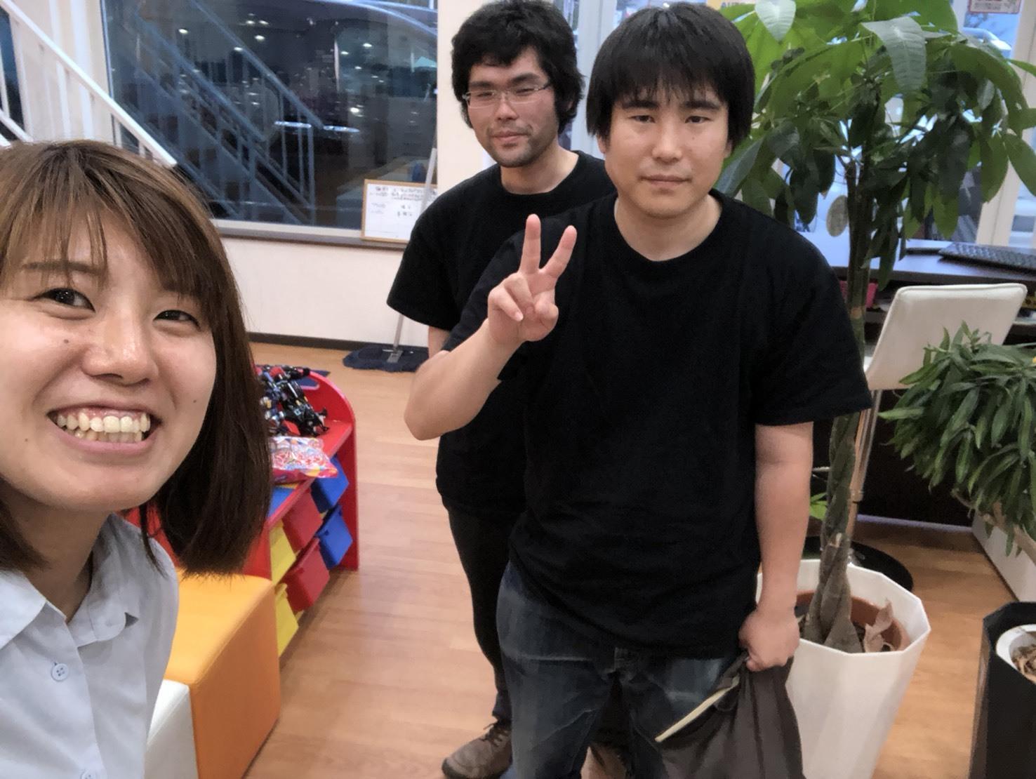 本店ブログ♪7月31日!月末最終日~☆ランクル ハマー アルファード_b0127002_19083442.jpg