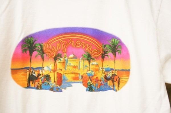 北海道後記2 六花亭 入荷SUPREME Tシャツ、シャツ、ショーツ、パンツ_f0180307_00385535.jpg