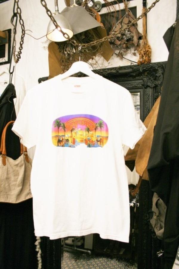 北海道後記2 六花亭 入荷SUPREME Tシャツ、シャツ、ショーツ、パンツ_f0180307_00385592.jpg