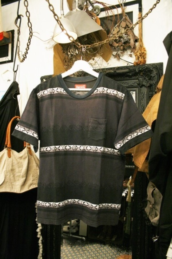 北海道後記2 六花亭 入荷SUPREME Tシャツ、シャツ、ショーツ、パンツ_f0180307_00411841.jpg