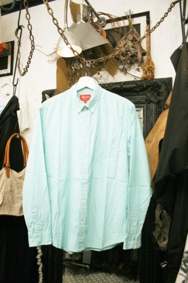 北海道後記2 六花亭 入荷SUPREME Tシャツ、シャツ、ショーツ、パンツ_f0180307_01021033.jpg