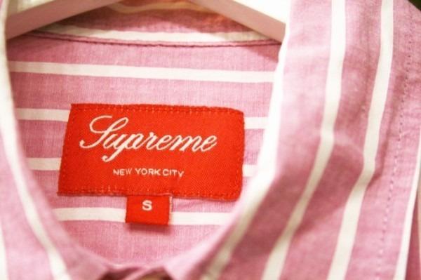 北海道後記2 六花亭 入荷SUPREME Tシャツ、シャツ、ショーツ、パンツ_f0180307_01025069.jpg
