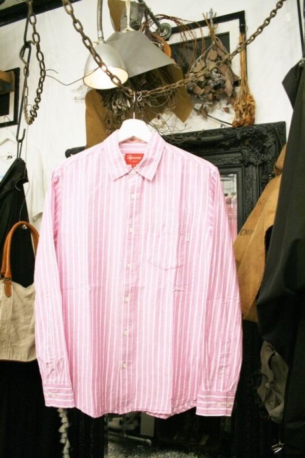 北海道後記2 六花亭 入荷SUPREME Tシャツ、シャツ、ショーツ、パンツ_f0180307_01025104.jpg