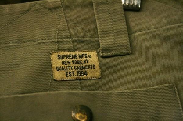 北海道後記2 六花亭 入荷SUPREME Tシャツ、シャツ、ショーツ、パンツ_f0180307_01221918.jpg