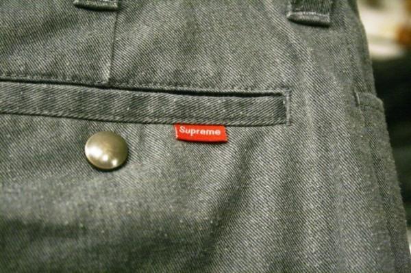 北海道後記2 六花亭 入荷SUPREME Tシャツ、シャツ、ショーツ、パンツ_f0180307_01283917.jpg