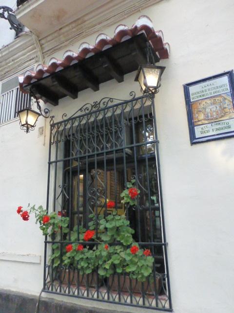 スペイン旅行記4日目【グラナダ バル巡り】_e0237625_14141031.jpg