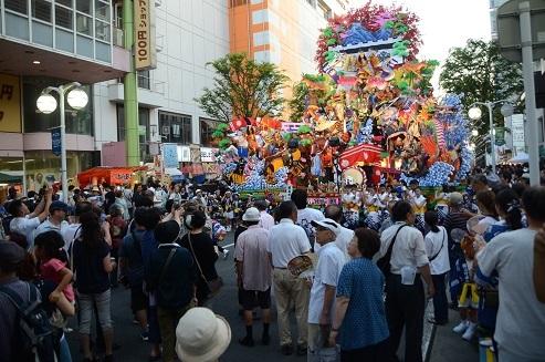 三社大祭 前夜祭_c0299631_22593167.jpg