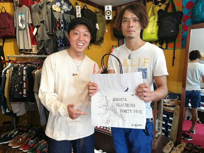 ZATTONより感謝の言葉!!!!_c0167336_14001464.jpg