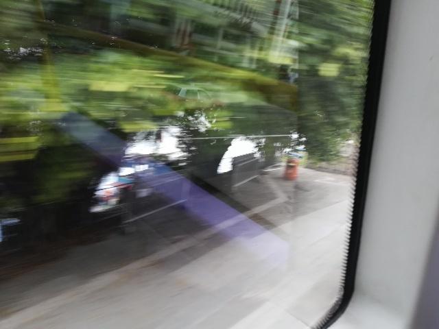 過海隧道巴士110號@尖東站→筲箕灣廣場_b0248150_15284529.jpg