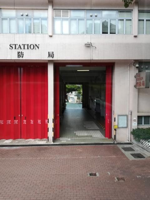 過海隧道巴士110號@尖東站→筲箕灣廣場_b0248150_15321611.jpg