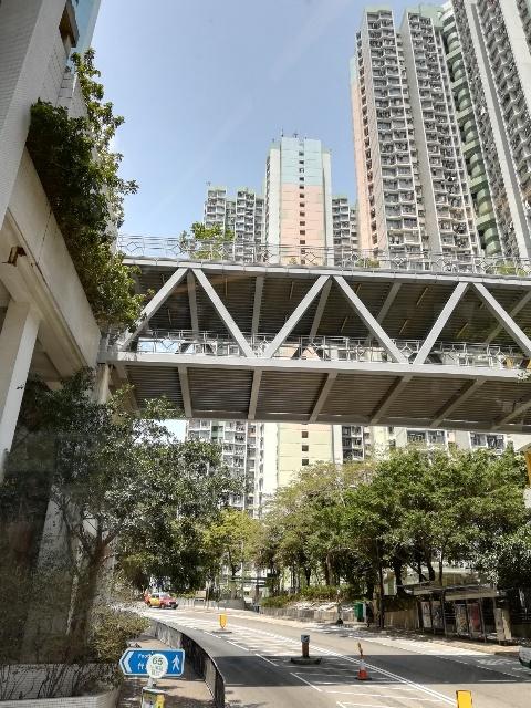 過海隧道巴士110號@尖東站→筲箕灣廣場_b0248150_15434990.jpg