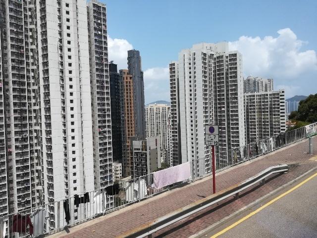 過海隧道巴士110號@尖東站→筲箕灣廣場_b0248150_15451587.jpg