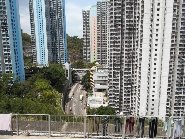 過海隧道巴士110號@尖東站→筲箕灣廣場_b0248150_15455875.jpg