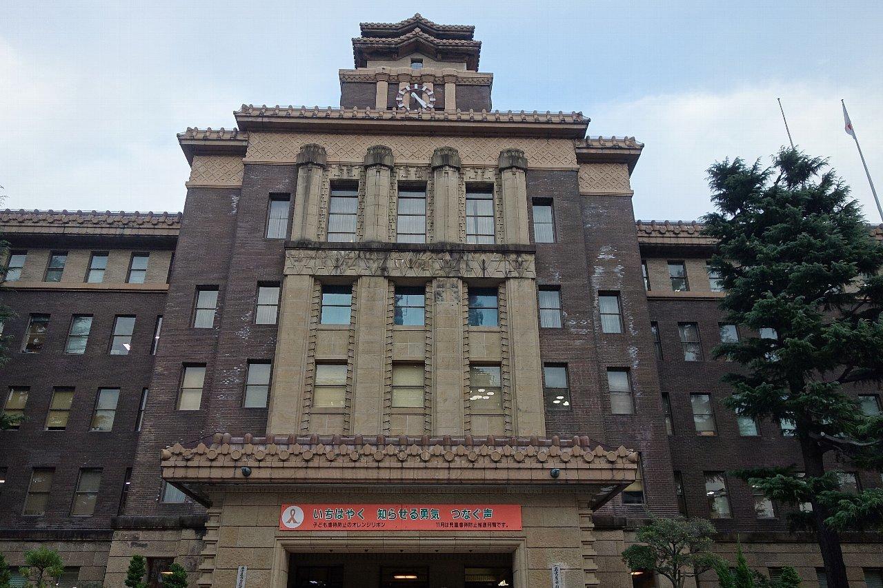 名古屋市役所へ再び_c0112559_08462890.jpg