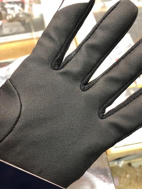 手のひらラバーの安心感たるや、作りもしっかりしとります。_f0062361_19510556.jpg